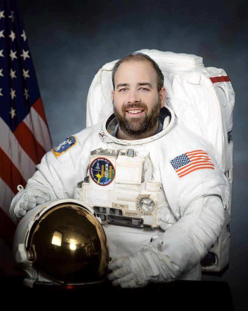 Chris Sheppard - Founder/CEO