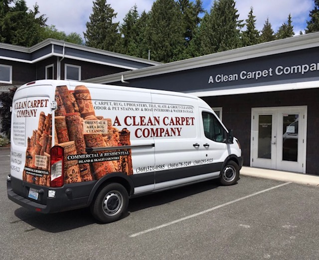 Carpet Cleaning Digital Marketing