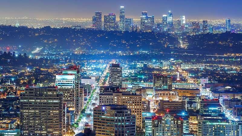 Los Angeles California Digital Marketing Agency